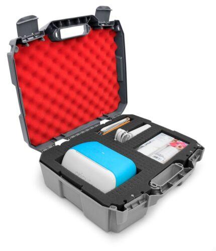 CM Scrapbooking Travel Case For Cricut Joy Machine and Vinyl Printer Accessories