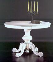 Tavolo tondo allungabile - Arredamento, mobili e accessori per la ...