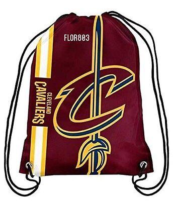 Cleveland Cavaliers Core Duffel Bag