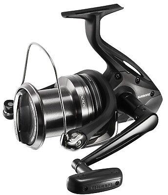 Shimano Beastmaster 10000 XB Carp Fishing Reel Big Pit