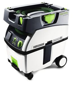 Festool-Mobile-dust-extractor-CTL-MIDI-240v-584162-FREE-NEXT-DAY-DEL