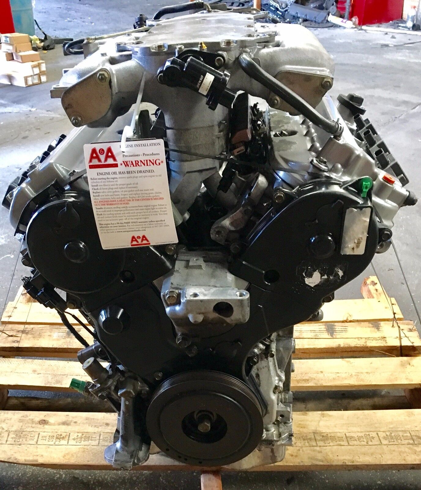 used acura mdx plete engines for sale