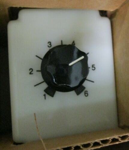 Potter & Brumfield CHB-38-70003 Time Delay Relay