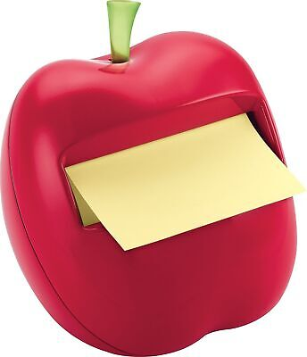 Post-it Pop-up Dispenser For 3 X 3 Notes Red Apl330