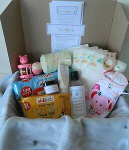 Natural Products Baby Hampers Swansea Lake Macquarie Area Preview