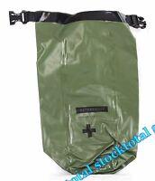 Bolso Médico 30 X 19,5 X 9 Impermeable Medical Bag Waterproof Oliva 16029001 Ml -  - ebay.es