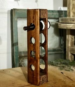 Wine Rack Hanging Holder