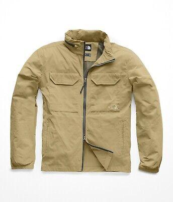 Men The North Face Temescal Travel Jacket Kelp Tan (NF0A3T25PLX), Sz SM - XL