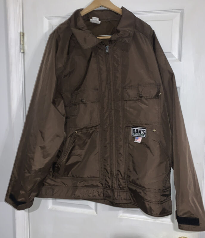 3 XL Briar Proof Hunting Coat Bird jacket Dan