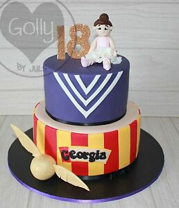 Birthday Cakes Southern River Gosnells Area Preview