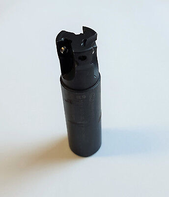 Sandvik Square Shoulder Milling Cutter R390-020b20-11m For R390 Carbide Inserts