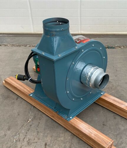 Jet DC-1182 Dust Collector Blower Motor 2hp 1ph 115/230V (101449)