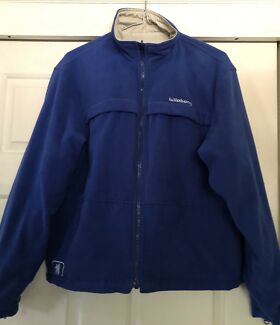 Reversible Billabong jacket