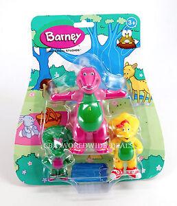 Barney Figures Ebay