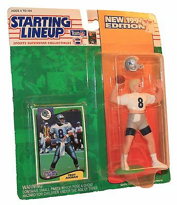 Starting Lineup NFL Sports Action Figure Toy  ()