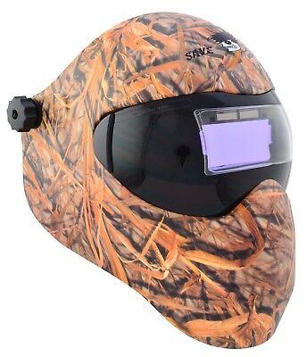Save Phace Efp-i Series Welding Helmet Dynasty 180 49-13 Adf Lens