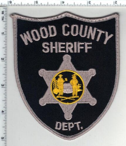 Wood County Sheriff