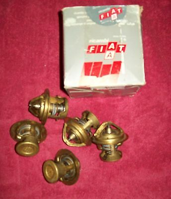 Fiat X19 X1 9 128 130 Thermostat  Savara  82C 4220309