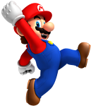 Mario Hunters