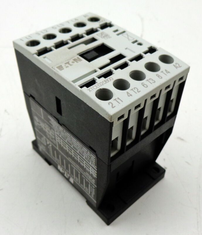 Eaton XTCE020B00 Contactor