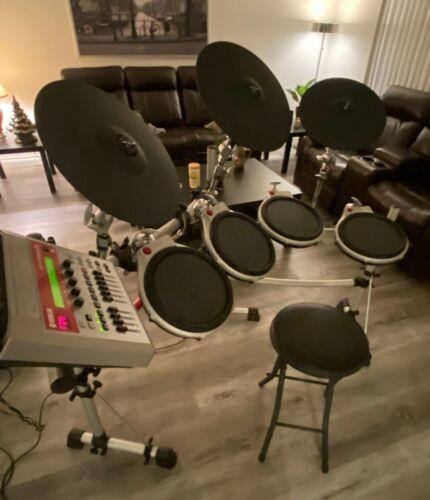 Yamaha DTXTREME IIs Electronic Drum Set