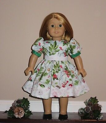 Handmade Doll Clothes fits/for 18 in. American Girl ~