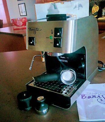 Starbucks Barista Espresso Coffee Machine