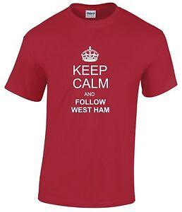 KEEP-CALM-AND-FOLLOW-WEST-HAM-FAN-T-SHIRT