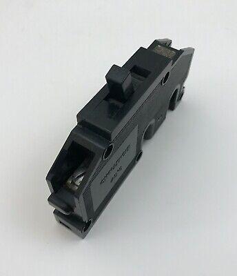 Zinsco Challenger Tb Sylvania Gte Type Q Q120 1 Pole 20 Amp 120v Q20 Breaker