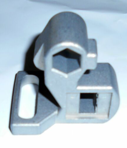 """14"""" BANDSAW LOWER GUIDE BRACKET -SHIPS FREE IN USA! BAND- SAW PART"""