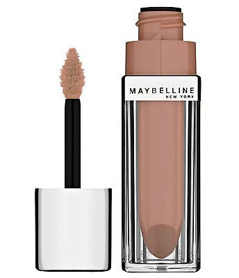 MAYBELLINE Color Elixir Lip Laquer - 720 NUDE ILLUSION - 5ml - Sealed -