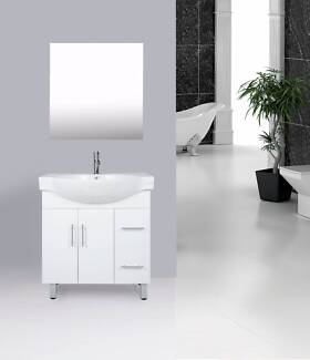 Bathroom Mirror Cabinet Mm Building Materials Gumtree