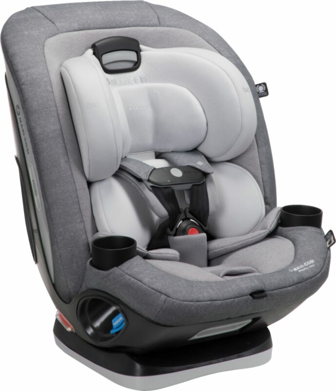 Maxi-Cosi - Magellan Max 5-in-1 Convertible Car Seat - Nomad Gray
