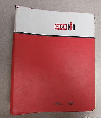 Case 1270 1370 Tractor Service Manual 9-74145