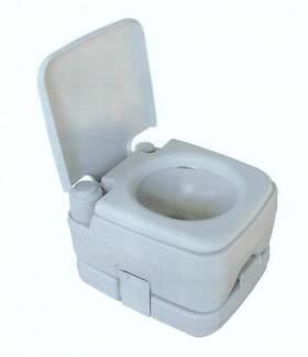 E-Z Pot Portable Toilet 10ltr