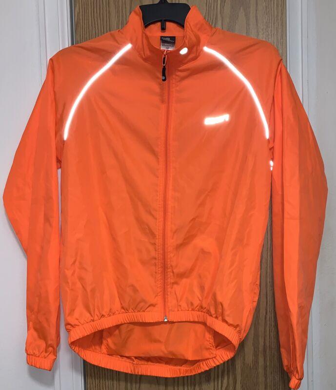 Canari mens cycling jacket size medium
