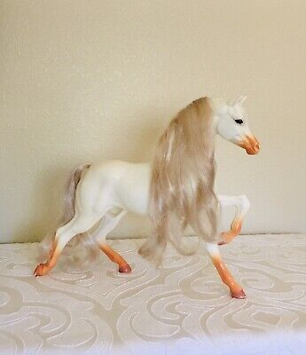 Barbie White Horse with Accessories
