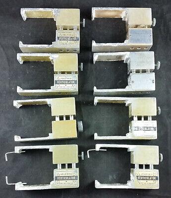 Lot Of 25 Vintage Jelenko Verticulator Dental Articulators Some Parts Missing