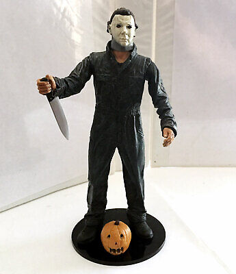 MICHAEL MYERS • C9 • NECA THE NIGHT HE CAME HOME • HALLOWEEN SERIES - Halloween The Night He Came Home Toy