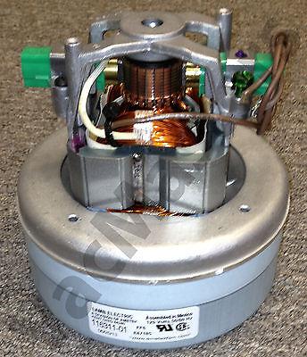 Ametek Lamb Vacuum   Central Vac Motor 116311  Fits Tristar Proteam   Others