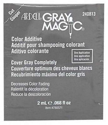 Ardell Gray Magic Color Additive 0.068 oz - Magic Color