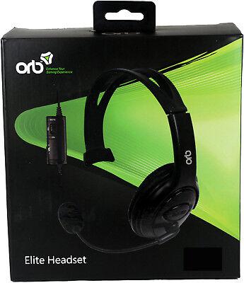 Orb Elite Chat Headset für Cisco 500 Series IP Telefon und Cisco Spa 525g/504g ()