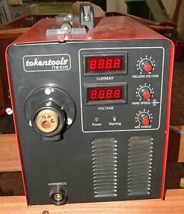 MIG Welder Panania Bankstown Area Preview