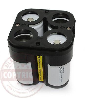 Spectra Precision Laser Level Battery Pack Ll300l400hv301hv401gl412gl422 N