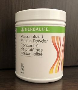 Herbalife - Personalized Protein Powder 360g