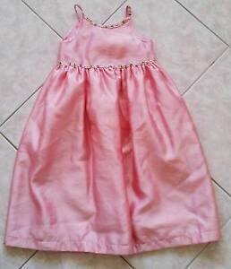 PATCH PRINCESS GIRLS EVENING /PARTY DRESS, SIZE 4 Clarinda Kingston Area Preview