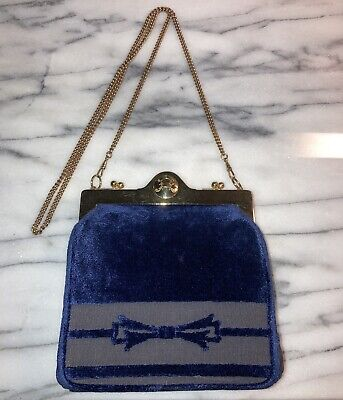 Vintage Roberta Di Camerino Evening Bag
