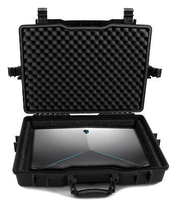 Waterproof Laptop Case For Dell Alienware Laptop , Alienware AW17R4 and - Alienware Laptop Case