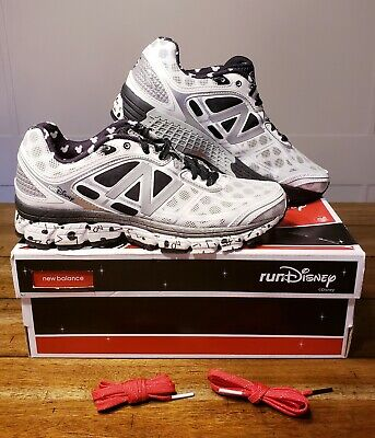 New Balance 860 DISNEY RUN MINNIE MOUSE 2015 SHOES SIZE 9.5 WIDE US NEW IN BOX