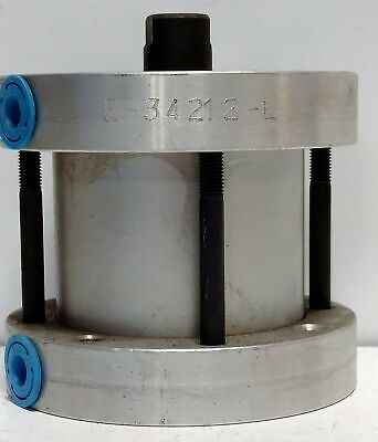 E&E Special Products E-34212-L POWERED ROTA-SHAFT Pneumatic Rotary Actuator